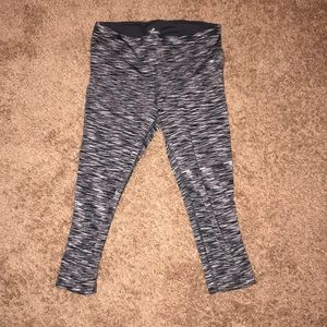 Spalding Crop leggings!